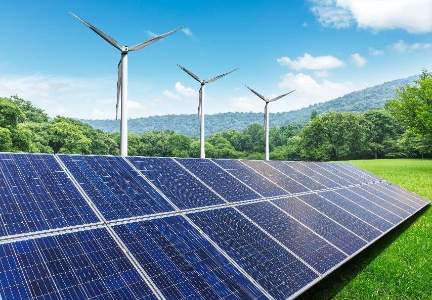Renewable Energy Companies and ESG
